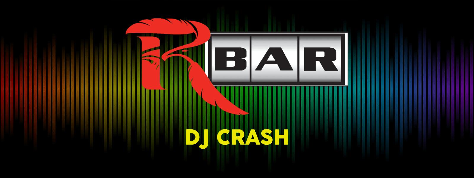 dj crash