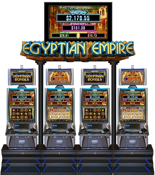 Egyptian Empire Bank