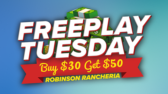 freeplay tuesday