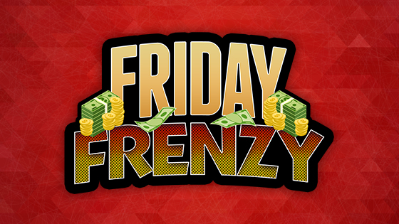 friday-frenzy