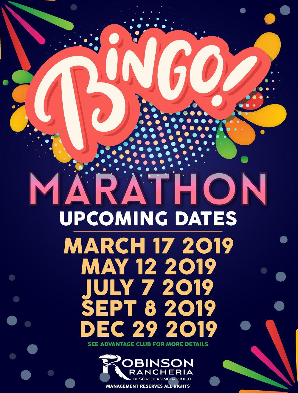 bingo and casino