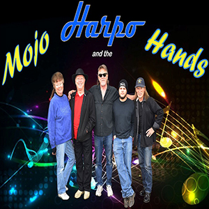 Harpo and the mojo hands